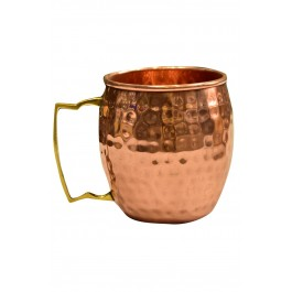 Mug copper 500 ml