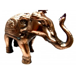 Elephant - 2 pc - 8 INCHES - 2.5 KG