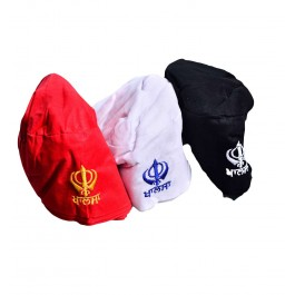 3 Piece Head Cover
