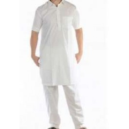 Kurta Pajama - Linen Cloth